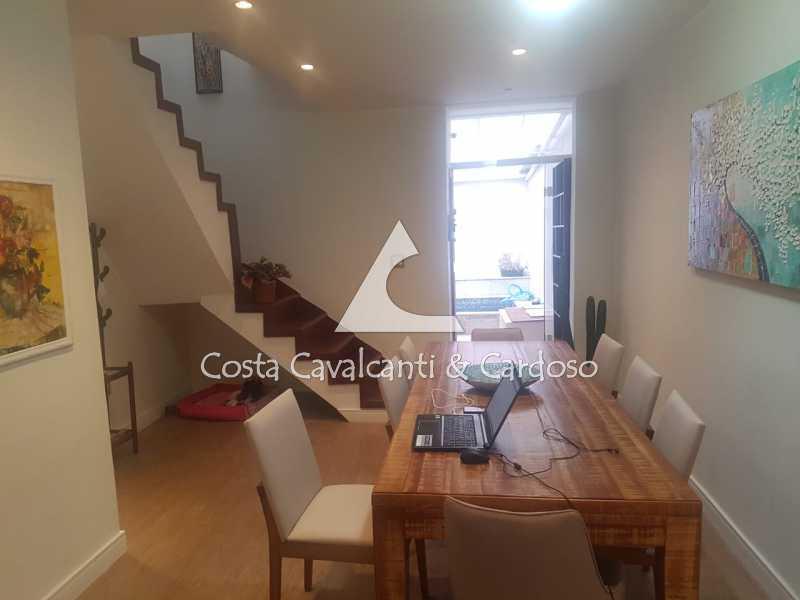 - Casa de Vila 2 quartos à venda Tijuca, Rio de Janeiro - R$ 1.060.000 - TJCV20009 - 12