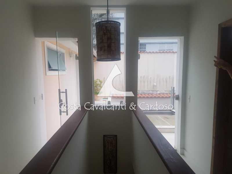 - Casa de Vila 2 quartos à venda Tijuca, Rio de Janeiro - R$ 1.060.000 - TJCV20009 - 13