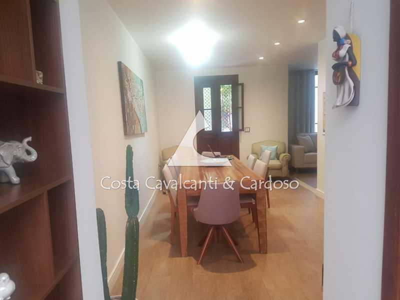 - Casa de Vila 2 quartos à venda Tijuca, Rio de Janeiro - R$ 1.060.000 - TJCV20009 - 14