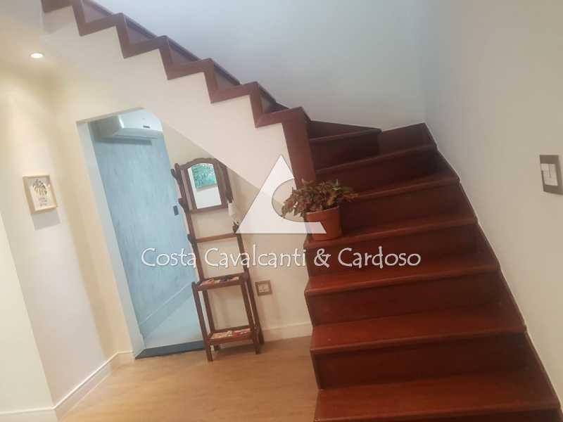 - Casa de Vila 2 quartos à venda Tijuca, Rio de Janeiro - R$ 1.060.000 - TJCV20009 - 16