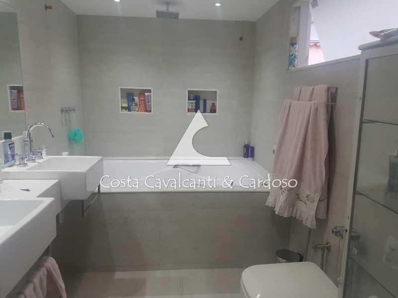 - Casa de Vila 2 quartos à venda Tijuca, Rio de Janeiro - R$ 1.060.000 - TJCV20009 - 20