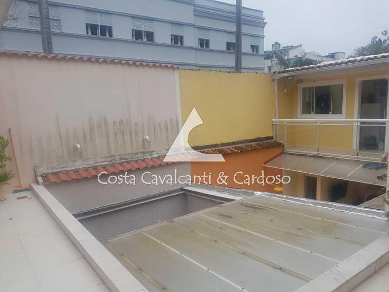 - Casa de Vila 2 quartos à venda Tijuca, Rio de Janeiro - R$ 1.060.000 - TJCV20009 - 21