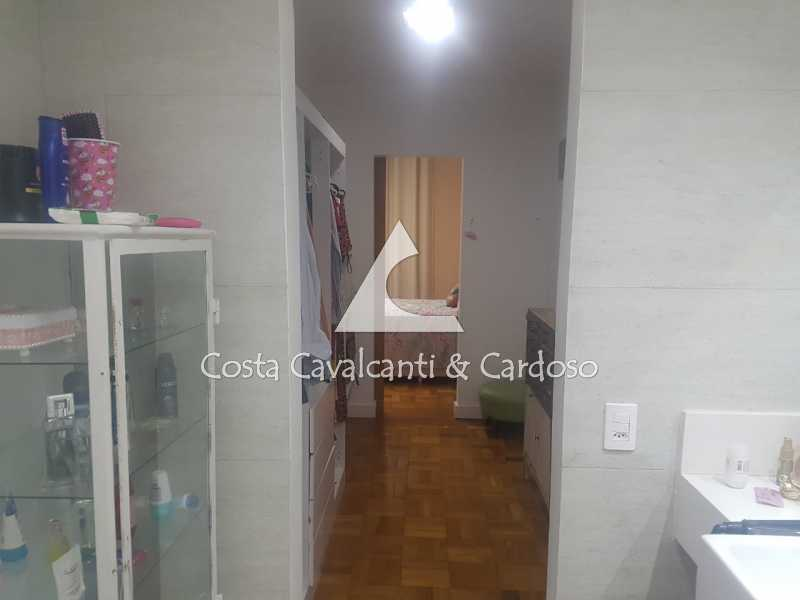 - Casa de Vila 2 quartos à venda Tijuca, Rio de Janeiro - R$ 1.060.000 - TJCV20009 - 23
