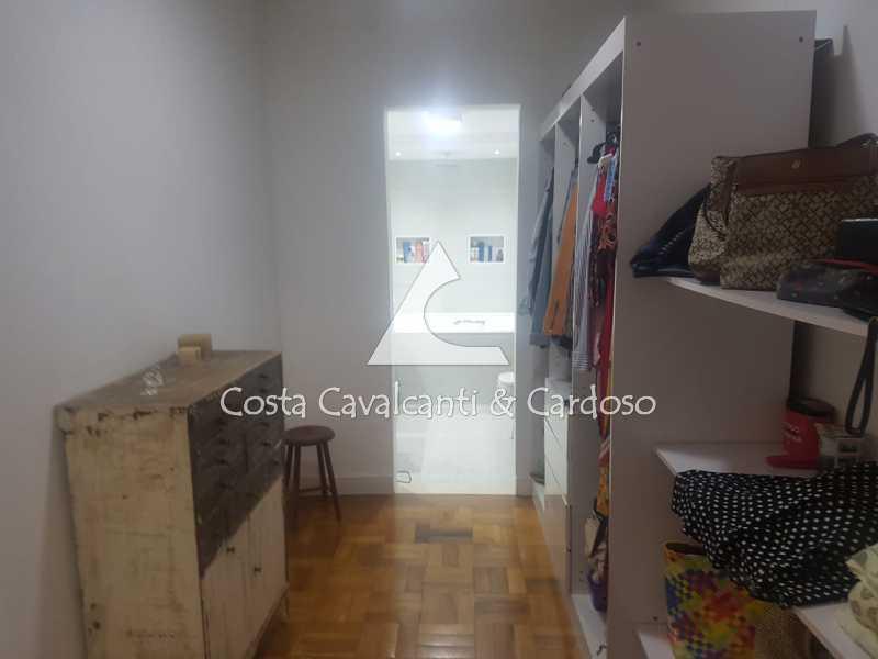 - Casa de Vila 2 quartos à venda Tijuca, Rio de Janeiro - R$ 1.060.000 - TJCV20009 - 24