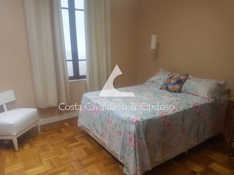 - Casa de Vila 2 quartos à venda Tijuca, Rio de Janeiro - R$ 1.060.000 - TJCV20009 - 25