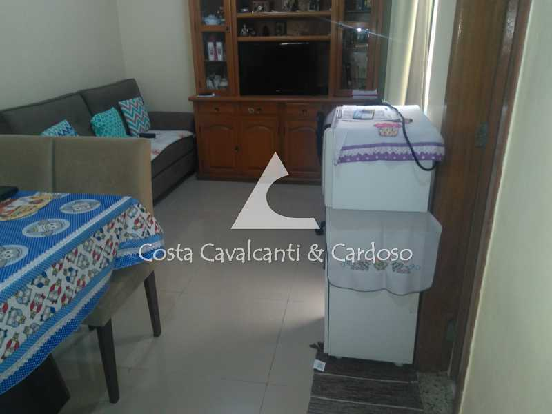 - Casa em Condomínio 3 quartos à venda Sampaio, Rio de Janeiro - R$ 390.000 - TJCN30006 - 1
