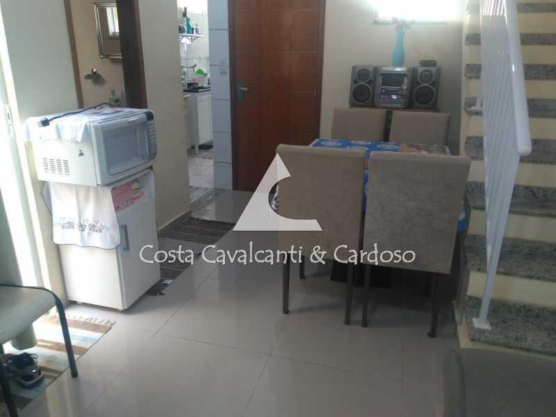 - Casa em Condomínio 3 quartos à venda Sampaio, Rio de Janeiro - R$ 390.000 - TJCN30006 - 3