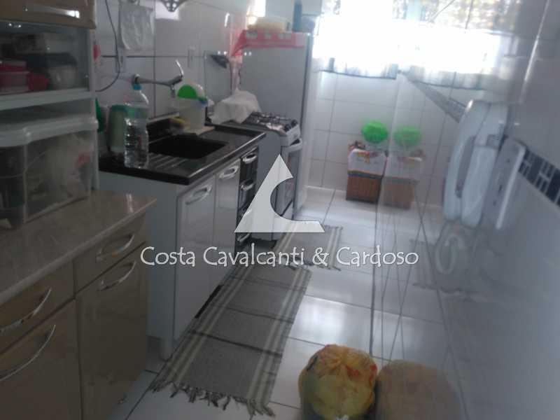 - Casa em Condomínio 3 quartos à venda Sampaio, Rio de Janeiro - R$ 390.000 - TJCN30006 - 7