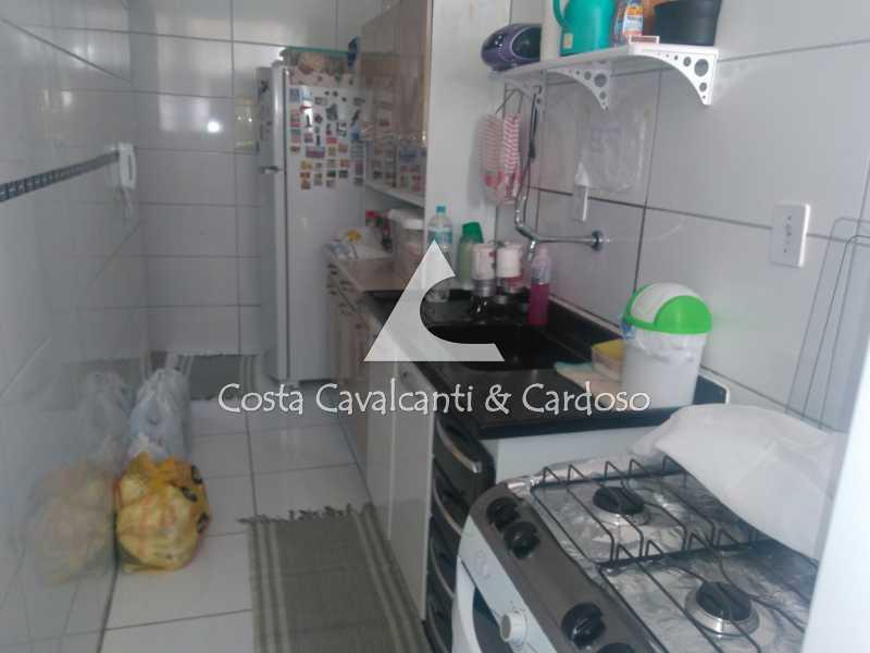 - Casa em Condomínio 3 quartos à venda Sampaio, Rio de Janeiro - R$ 390.000 - TJCN30006 - 8