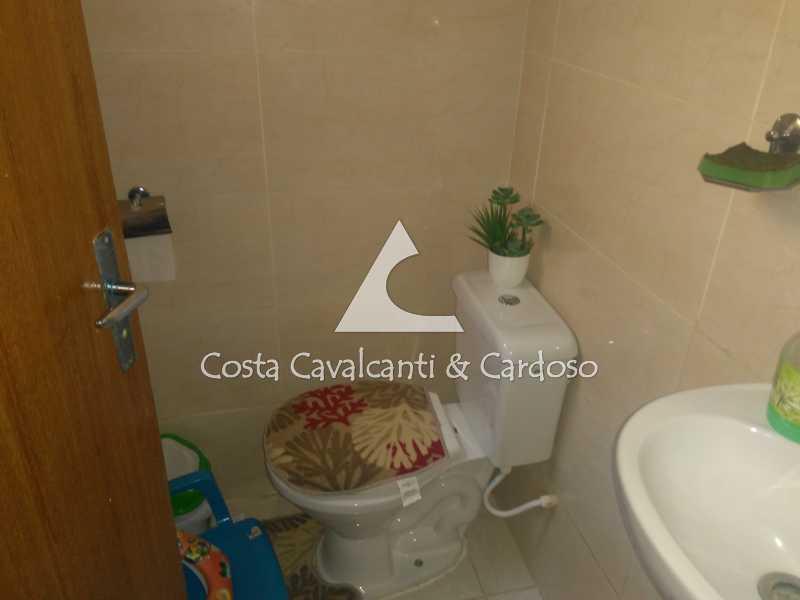 - Casa em Condomínio 3 quartos à venda Sampaio, Rio de Janeiro - R$ 390.000 - TJCN30006 - 9