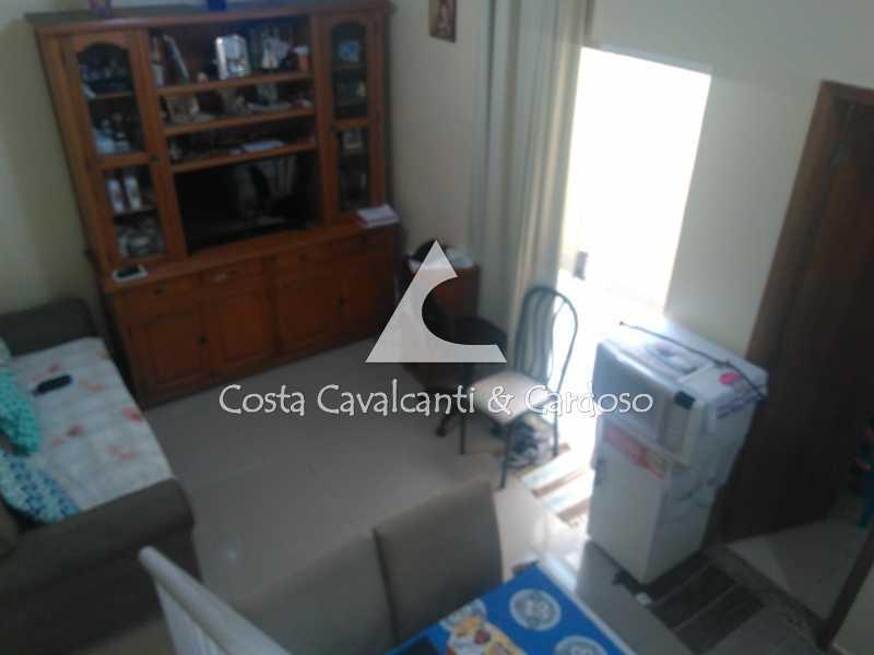 - Casa em Condomínio 3 quartos à venda Sampaio, Rio de Janeiro - R$ 390.000 - TJCN30006 - 10