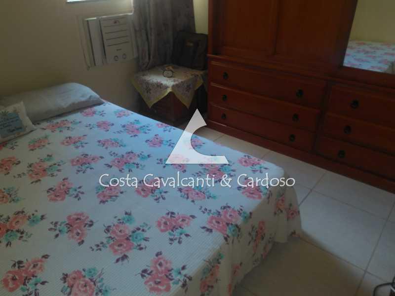 - Casa em Condomínio 3 quartos à venda Sampaio, Rio de Janeiro - R$ 390.000 - TJCN30006 - 12