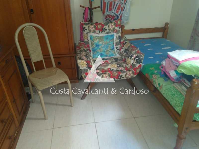 - Casa em Condomínio 3 quartos à venda Sampaio, Rio de Janeiro - R$ 390.000 - TJCN30006 - 13