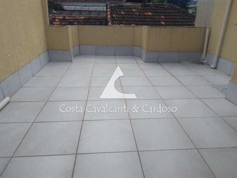 - Casa em Condomínio 3 quartos à venda Sampaio, Rio de Janeiro - R$ 390.000 - TJCN30006 - 14