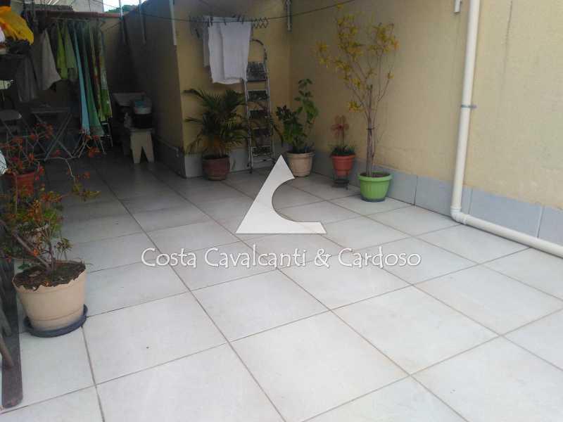 - Casa em Condomínio 3 quartos à venda Sampaio, Rio de Janeiro - R$ 390.000 - TJCN30006 - 15