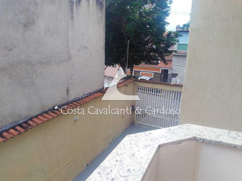 - Casa em Condomínio 3 quartos à venda Sampaio, Rio de Janeiro - R$ 390.000 - TJCN30006 - 17