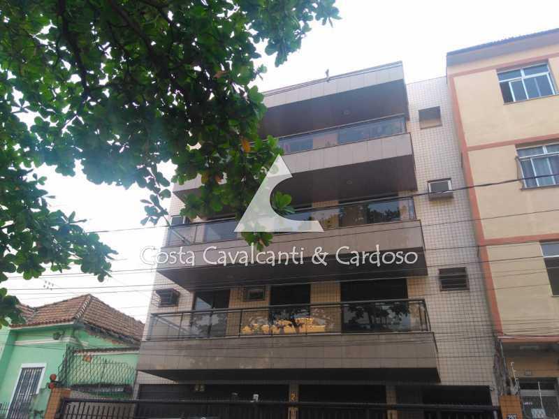 - Apartamento 2 quartos à venda Méier, Rio de Janeiro - R$ 620.000 - TJAP20420 - 1