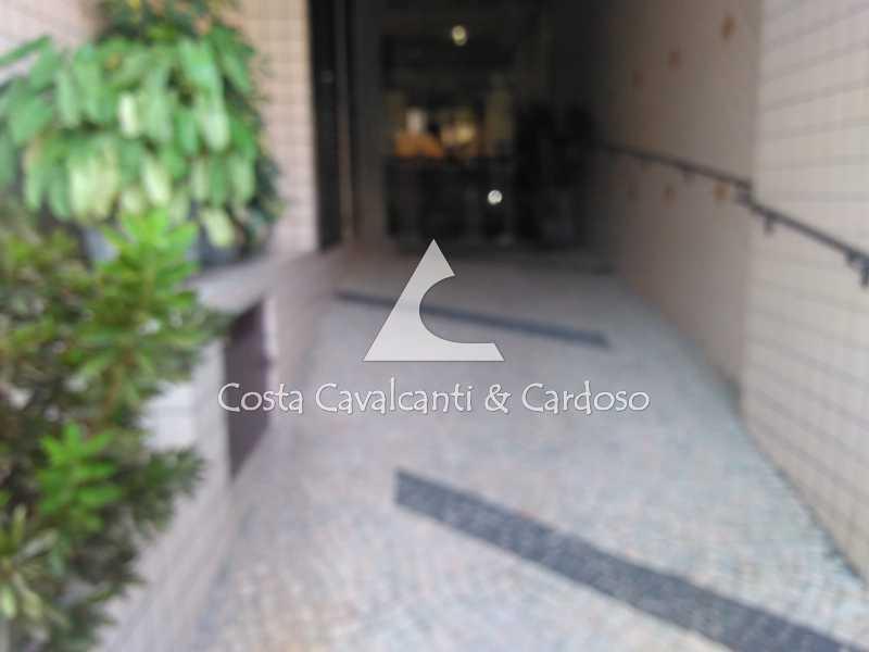 - Apartamento 2 quartos à venda Méier, Rio de Janeiro - R$ 620.000 - TJAP20420 - 3