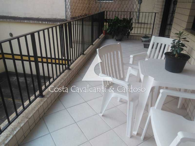 - Apartamento 2 quartos à venda Méier, Rio de Janeiro - R$ 620.000 - TJAP20420 - 5