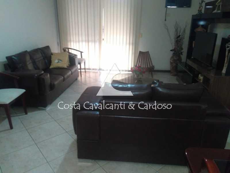 - Apartamento 2 quartos à venda Méier, Rio de Janeiro - R$ 620.000 - TJAP20420 - 6