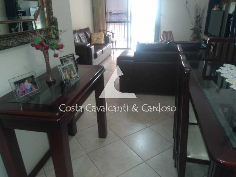 - Apartamento 2 quartos à venda Méier, Rio de Janeiro - R$ 620.000 - TJAP20420 - 7