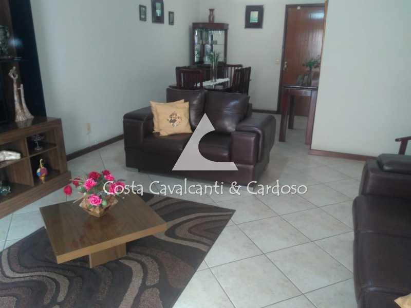 - Apartamento 2 quartos à venda Méier, Rio de Janeiro - R$ 620.000 - TJAP20420 - 8