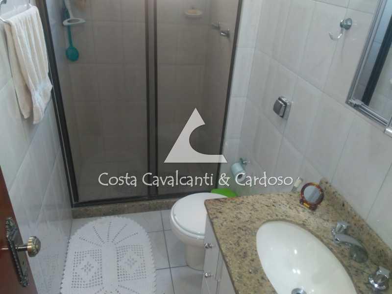 - Apartamento 2 quartos à venda Méier, Rio de Janeiro - R$ 620.000 - TJAP20420 - 9