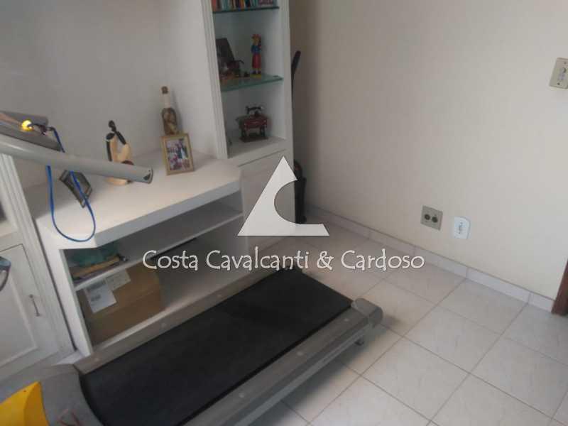 - Apartamento 2 quartos à venda Méier, Rio de Janeiro - R$ 620.000 - TJAP20420 - 10