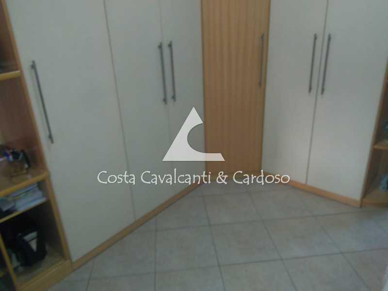 - Apartamento 2 quartos à venda Méier, Rio de Janeiro - R$ 620.000 - TJAP20420 - 12
