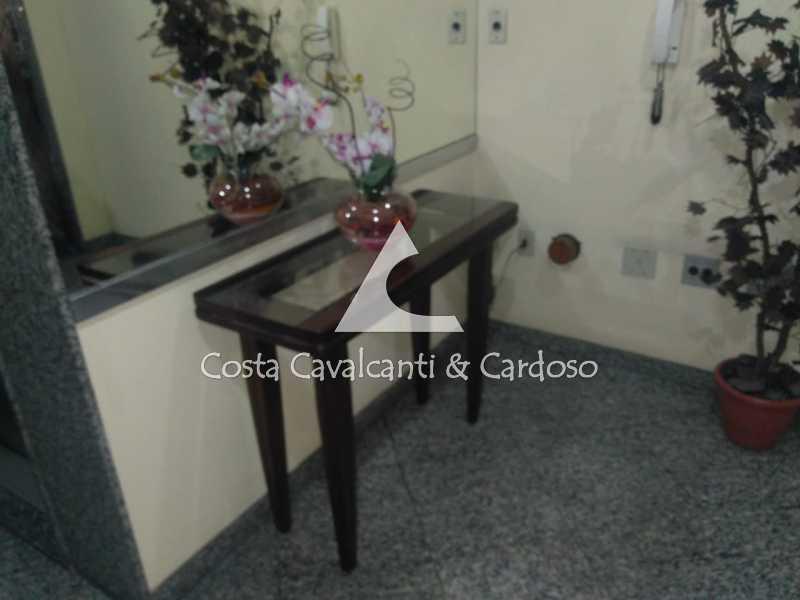 - Apartamento 2 quartos à venda Méier, Rio de Janeiro - R$ 620.000 - TJAP20420 - 15