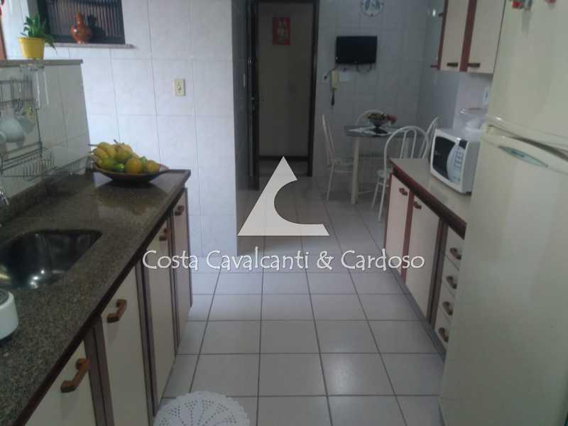 - Apartamento 2 quartos à venda Méier, Rio de Janeiro - R$ 620.000 - TJAP20420 - 16