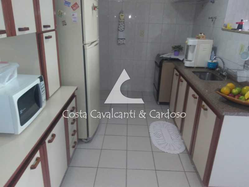 - Apartamento 2 quartos à venda Méier, Rio de Janeiro - R$ 620.000 - TJAP20420 - 17