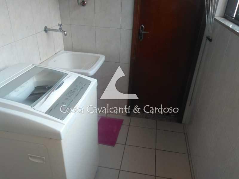 - Apartamento 2 quartos à venda Méier, Rio de Janeiro - R$ 620.000 - TJAP20420 - 18