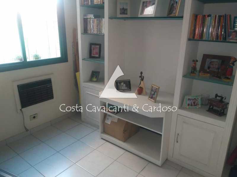 - Apartamento 2 quartos à venda Méier, Rio de Janeiro - R$ 620.000 - TJAP20420 - 19
