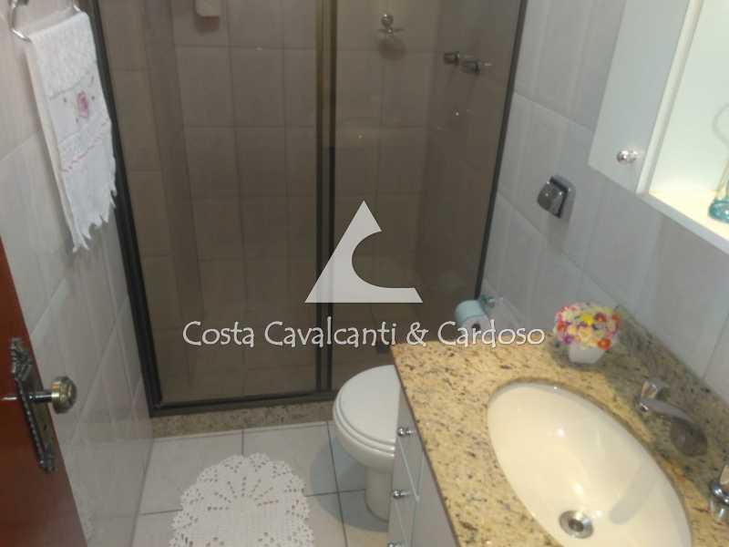 - Apartamento 2 quartos à venda Méier, Rio de Janeiro - R$ 620.000 - TJAP20420 - 20