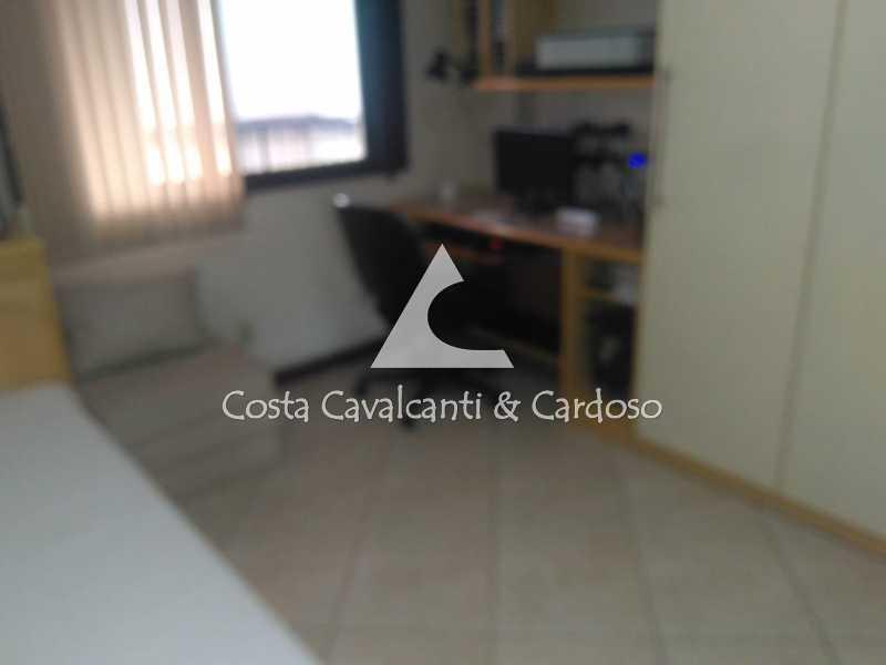 - Apartamento 2 quartos à venda Méier, Rio de Janeiro - R$ 620.000 - TJAP20420 - 21
