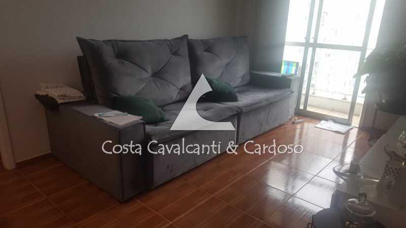 - Apartamento 2 quartos à venda Estácio, Rio de Janeiro - R$ 320.000 - TJAP20421 - 1