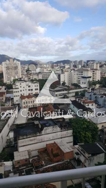 - Apartamento 2 quartos à venda Estácio, Rio de Janeiro - R$ 320.000 - TJAP20421 - 3