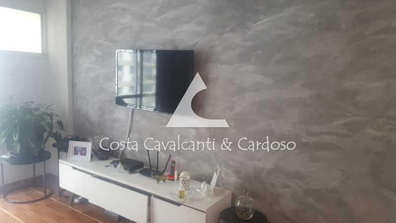 - Apartamento 2 quartos à venda Estácio, Rio de Janeiro - R$ 320.000 - TJAP20421 - 4