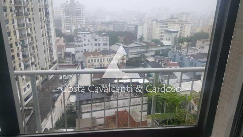 - Apartamento 2 quartos à venda Estácio, Rio de Janeiro - R$ 320.000 - TJAP20421 - 5