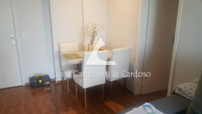 - Apartamento 2 quartos à venda Estácio, Rio de Janeiro - R$ 320.000 - TJAP20421 - 6