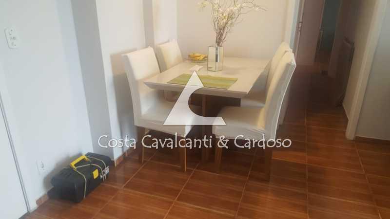 - Apartamento 2 quartos à venda Estácio, Rio de Janeiro - R$ 320.000 - TJAP20421 - 7
