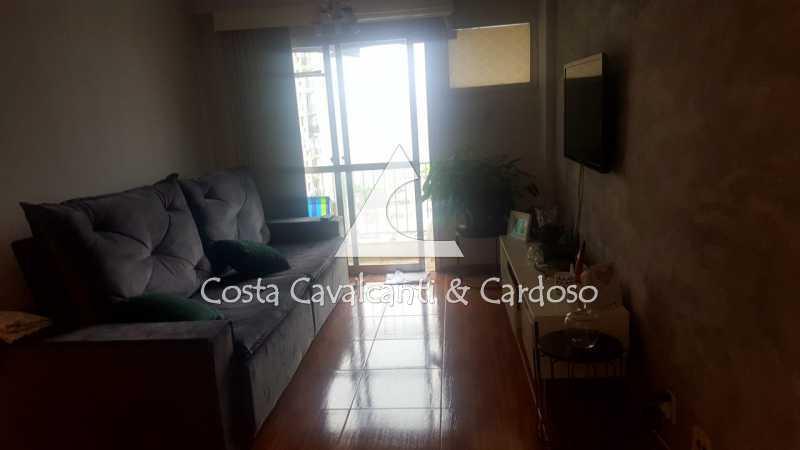 - Apartamento 2 quartos à venda Estácio, Rio de Janeiro - R$ 320.000 - TJAP20421 - 8