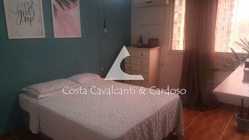 - Apartamento 2 quartos à venda Estácio, Rio de Janeiro - R$ 320.000 - TJAP20421 - 9