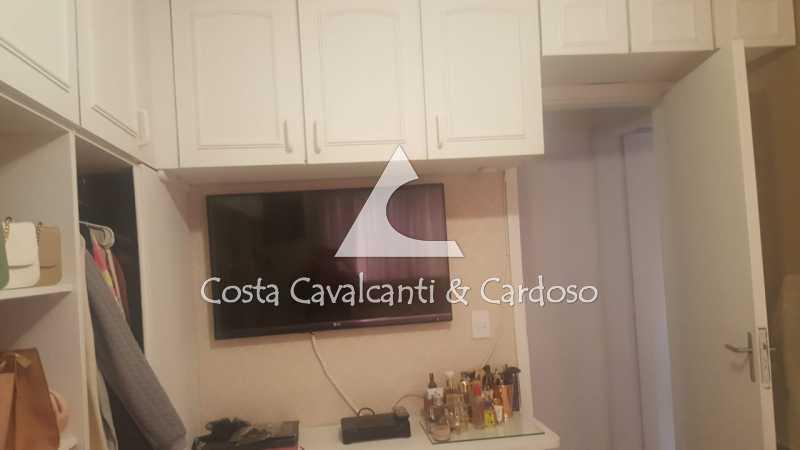 - Apartamento 2 quartos à venda Estácio, Rio de Janeiro - R$ 320.000 - TJAP20421 - 10
