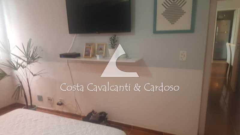 - Apartamento 2 quartos à venda Estácio, Rio de Janeiro - R$ 320.000 - TJAP20421 - 11