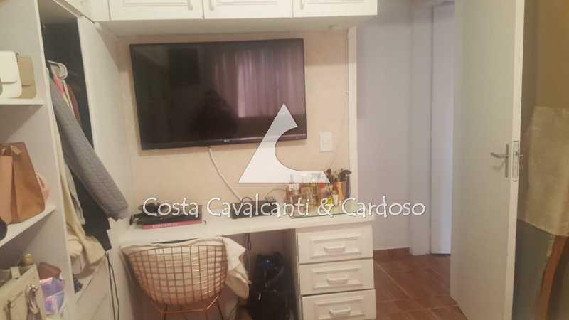 - Apartamento 2 quartos à venda Estácio, Rio de Janeiro - R$ 320.000 - TJAP20421 - 12
