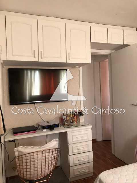 - Apartamento 2 quartos à venda Estácio, Rio de Janeiro - R$ 320.000 - TJAP20421 - 15