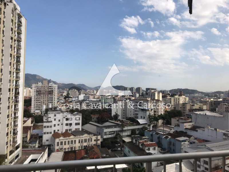 - Apartamento 2 quartos à venda Estácio, Rio de Janeiro - R$ 320.000 - TJAP20421 - 16