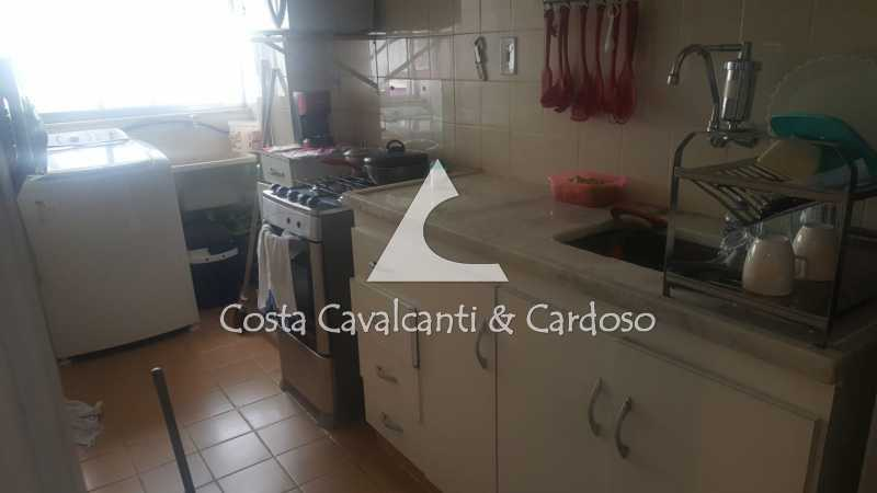 - Apartamento 2 quartos à venda Estácio, Rio de Janeiro - R$ 320.000 - TJAP20421 - 18